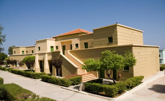 Luxury big house